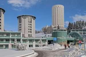 Residence Villaggio Olimpico
