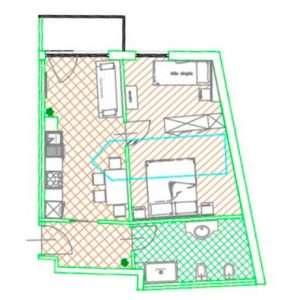 Aparthotel Dolomites RTA