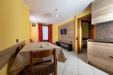 Apartament Vago