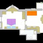 Apartament B4