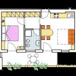 Apartament B Tyrol