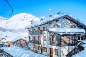 Residence Baita Belvedere