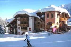 Active Hotel Garni' dal Bracconiere
