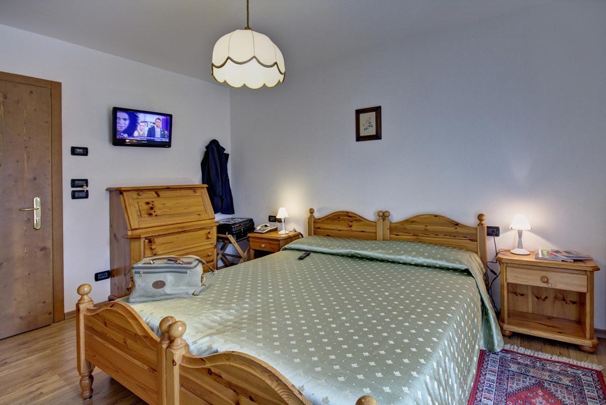 Hotel Des Alpes Cortina - Standard
