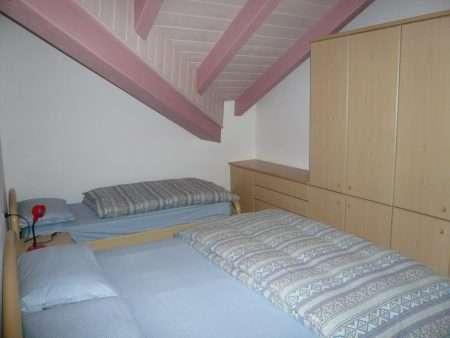 Apartament numer G