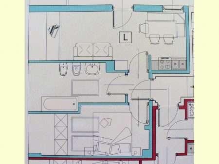 Apartament numer L