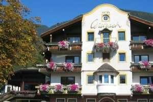 Hotel Gissbach