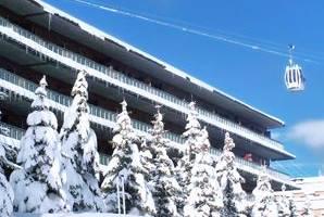 Hotel Club Palace 2