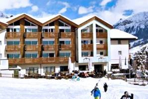 Hotel Lac Salin SPA & Mountain Resort