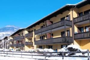 Residence Lagorai Tesero