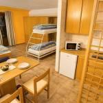 Przykładowy apartament 1-pokojowy