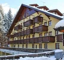 Neve Sole Resort