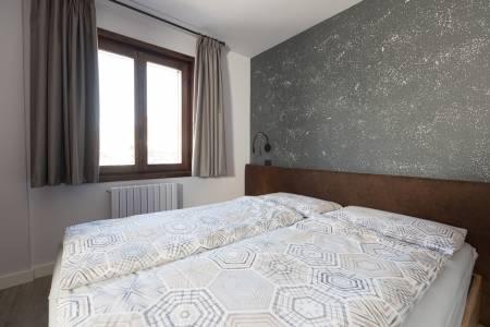 Apartament Fedaria