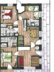 Apartament Bella Dolomit