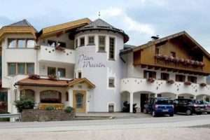 Hotel Plan Murin