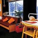 apartament 2-pokojowy 4-6-osobowy
