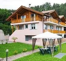 Residence LePlejadi