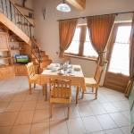 Apartament Rododendro