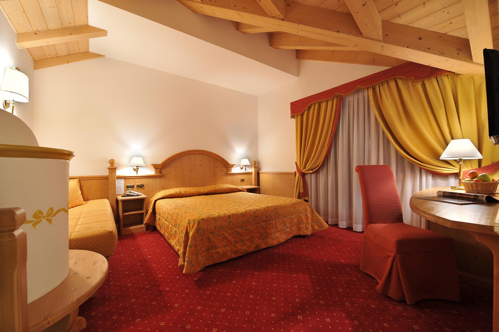 rosatti junior suite 2