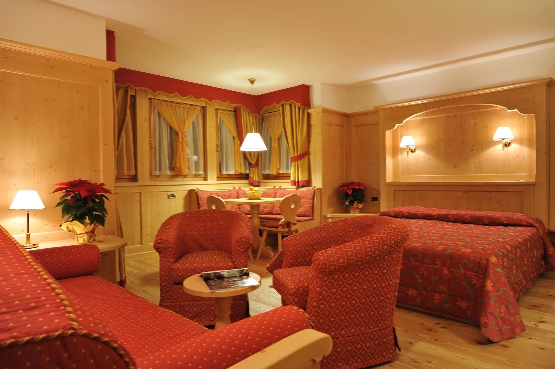 rosatti junior suite