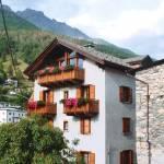 Casa Sablonera