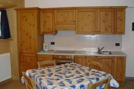 Apartament Anemone