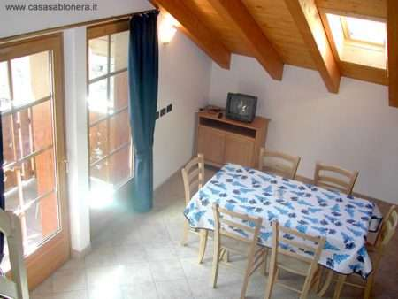 Apartament Stella Alpina