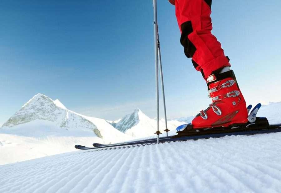 Wszystko co musisz wiedzieć o smarowaniu nart