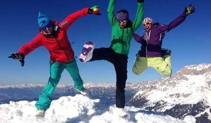 Bezpieczna rezerwacja ze Ski Planet