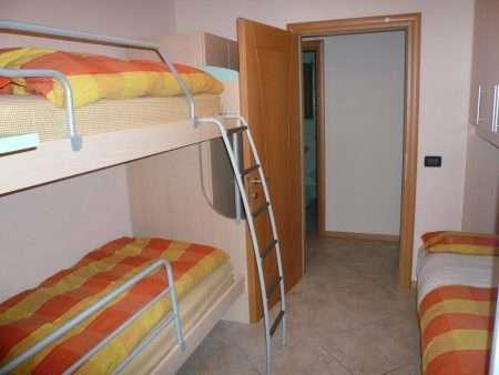 Apartament numer 1A