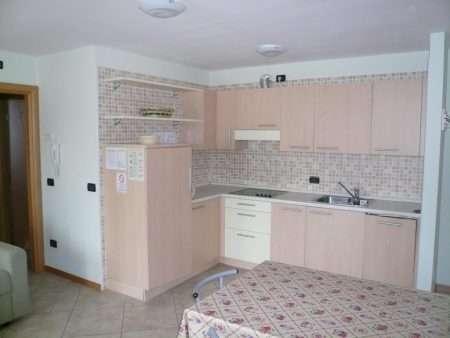 Apartament numer 2A