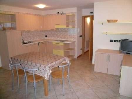 Apartament numer 4A