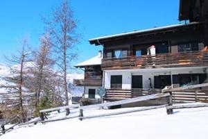 Chalet Monte Sponda