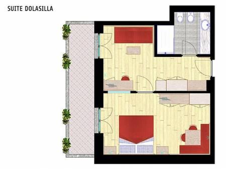 Suite Dolasilla
