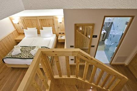 Family Suite Lajadira