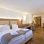 Pokój Suite Soreghina
