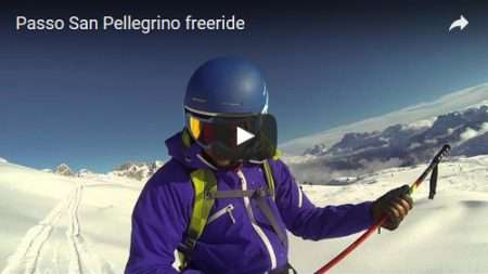 Freeride w San Pellegrino