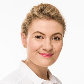 Justyna Zakrzewska
