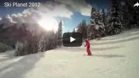Instruktorzy Ski Planet