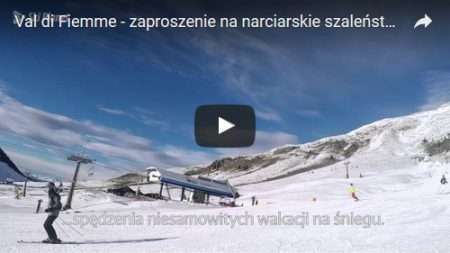 Zaproszenie na narty