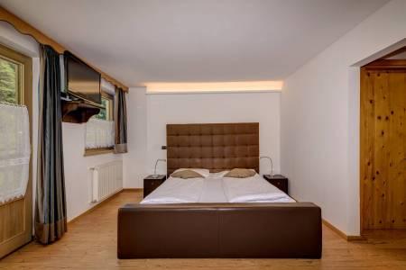 apartament 1-pokojowy 2-3-osobowy