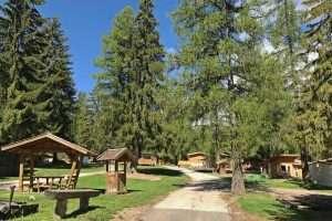 Fiemme Village Camping & Resort