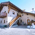 Casa Fiocco di Neve