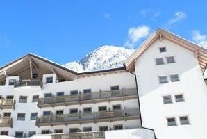 Aparthotel Villa di Bosco