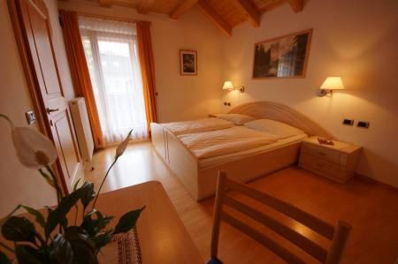 Apartament Fodara