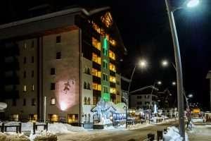 Hotel Sertorelli