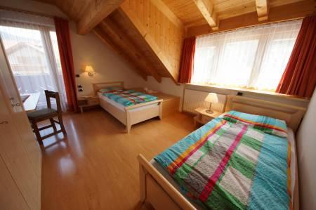 Apartament Senes