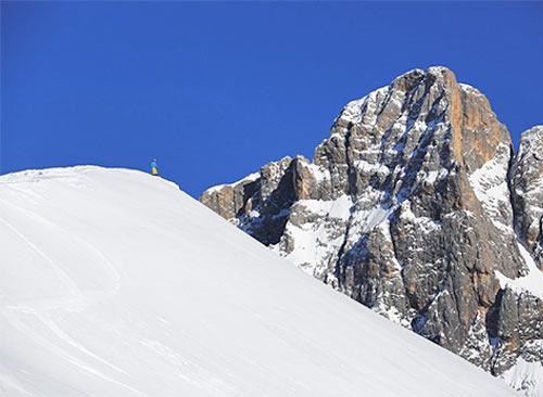 Co zrobić, gdy zgubimy szlak w górach?