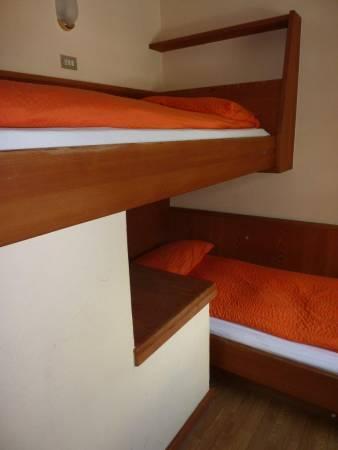 Apartament 3-pokojowy - Sypialnia