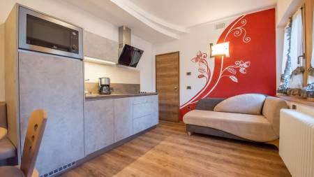 Apartament Mot